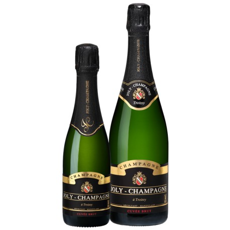 Champagne Brut 75cl Joly Champagne