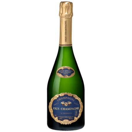 Millesime 2015 75cl Joly Champagne