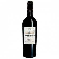 Chateau D'as 2015  - Tinto Graves