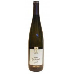 Riesling Alsace Tradition 2012 Blanco seco