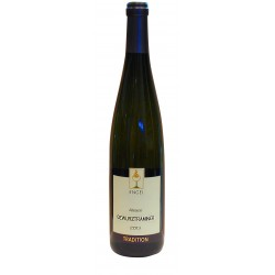 Gewurztraminer 2013 Alsace Tradition Blanco