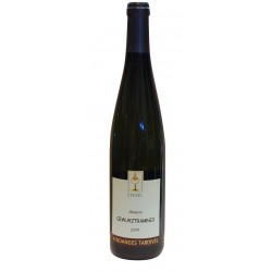 Gewurztraminer 2011 Vendanges Tardives Blanco Dulce
