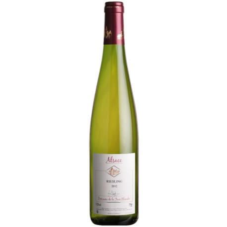Riesling Alsace Tour Blanche 2014 Blanco seco