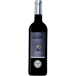 Domaine d'alary 2014 Cahors Malbec Tinto