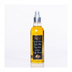 Huile d'olive Vierge Extra TRUFFE BLANCHE en spray 200ml