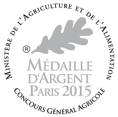 medaille argent agriculture